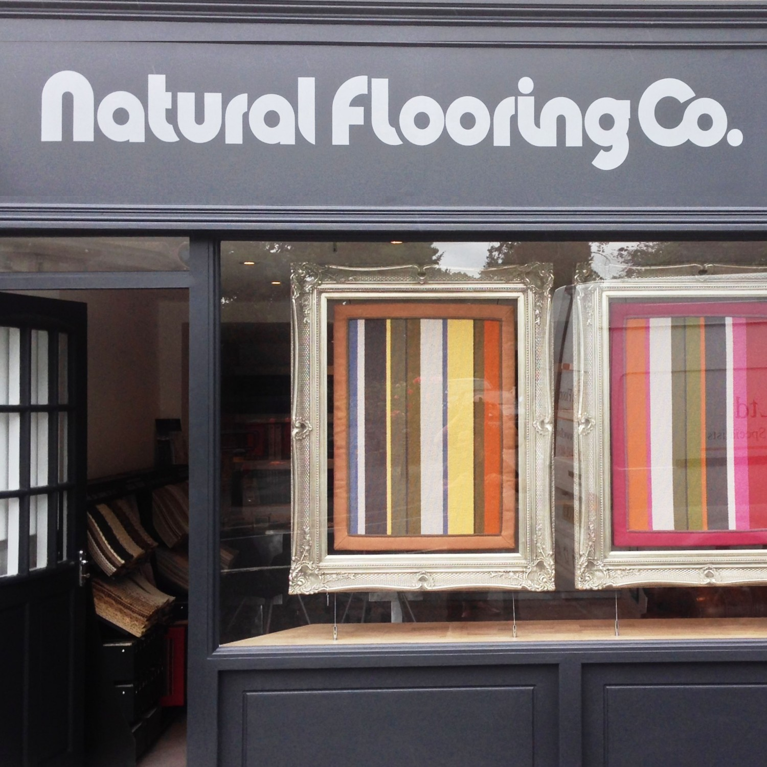 The Natural Flooring Co 413b Crofton Road, Orpington