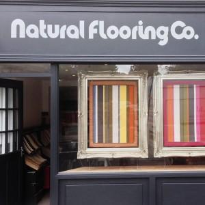The Natural Flooring Co 413b Crofton Road, Orpington