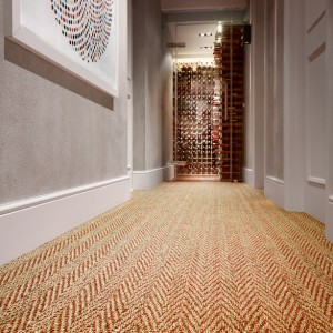 Picture of Seagrass Flooring