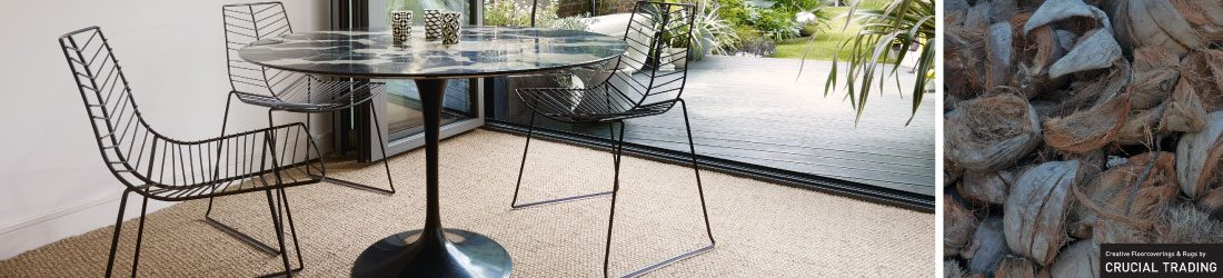 Picture of Coir Flooring