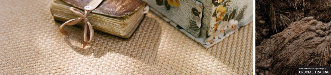 Natural Flooring Co Jute Flooring